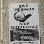 save-the-snails